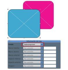 En este Documento-Guía aprenderemos efectuar sobreimpresiones en QuarkXPress, tomando control sobre los elementos sobreimpresos, así como su visualización en el arte final para su posterior publicación/impresión.