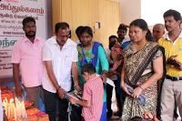 Latest Images of Dr. APJ.AbdulKalam's First Memorial Day Event at Vishal 's Devi Social Trust Stills Hot Gallerywww.vijay2016.com