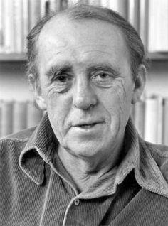 Heinrich Böll, il suo ricordo a 30 anni dalla scomparsa