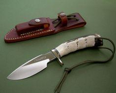 custom knives | Custom Knife Auctions Blog — ...blogging you the latest custom knife ...