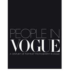 vogue hardback book - Google Search