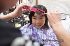 #はじめてのカット #赤ちゃんカット #ヘアーサロンカモシダ Kids Cuts, Toms, Children Haircuts
