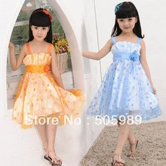 Designer Clothes For Girls Size 8 Flowers Girls Dresses Years