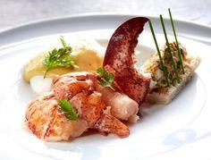 Aberdeen Street Social | Lobster Benedict