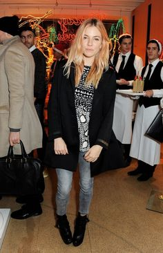 Sienna Miller - Page 38 - the Fashion Spot