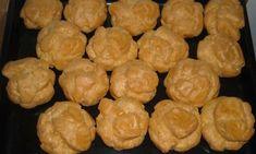 Égetett tészta alaprecept Recept: Képviselőfánkhoz, Eckler fánkhoz, tortalap készítéséhez - Egy a Dr. Oetker ínycsiklandóan finom receptjei közül! Dairy, Sweets, Cheese, Cookies, Desserts, Food, Puddings, Crack Crackers, Tailgate Desserts