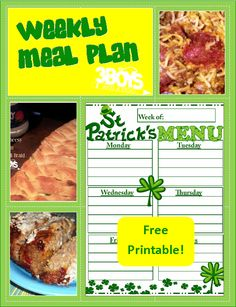 Check out the newest post (Menu Plan Monday: Going a Little Green!) on 3 Boys and a Dog at http://3boysandadog.com/2014/02/menu-plan-monday-going-a-little-green/?Menu+Plan+Monday%3A+Going+a+Little+Green%21