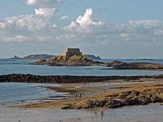 Le petit Be - Saint-Malo, Bretagne
