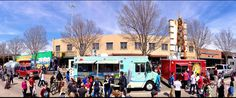 What to: Taste - OKC is Crazy for Food Trucks