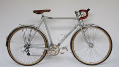 Type D/ 700C Demountable Randonneur/ Mr.Nishimura from Kyoto/ 2012.5.2