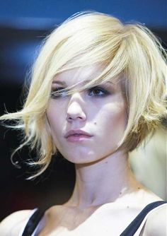 25 Nice Bob Hairstyles 2014 - 2015 | Bob Hairstyles 2015 - Short Hairstyles for Women