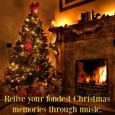 Some of the most celebrated Christmas songs in the world like you've never heard them before. #holidaymusic