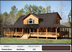 1000 images about pole barn home on pinterest wrap for Pole barn with porch