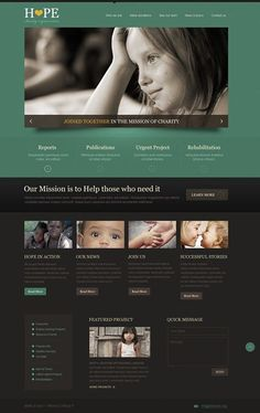 Adorable! What do you think? Yes or no?   Charity Website Template CLICK HERE! live demo  http://cattemplate.com/template/?go=2cENjJp