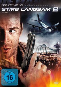 Stirb langsam 2 * IMDb Rating: 7,1 (167.522) * 1990 USA * Darsteller: Bruce Willis, Bonnie Bedelia, William Atherton,