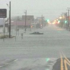 Wildwood NJ & Hurricane Sandy www.whoneedsacape.com #NJ #Hurricane Sandy