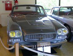 Maserati Sebring 1964 silver v | stkone | Flickr