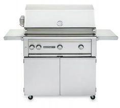 "Lynx - 36"" Sedona L600 Freestanding Grill w/ ProSear Burner & Rotisserie"