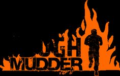 Compete in a Tough Mudder competition! I think my knee could handle this.....