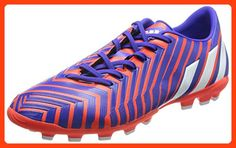 new arrival 4fa92 ccf88 adidas Predator Absolado Instinct AG Football Boots (Red-White-Night)  ( Partner Link)