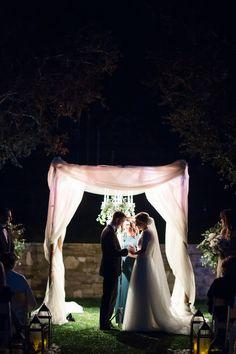 Photography: Erin Hearts Court   erinheartscourt.com Wedding Dress: Jenny Packham   jennypackham.com Event Planning: Downey Street Events   downeystreetevents.com Ceremony Venue: Carmel Valley Ranch   www.carmelvalleyranch.com   View more: http://stylemepretty.com/vault/gallery/32040