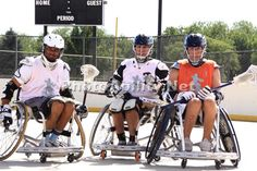 USA;Wheelchair-Lacrosse;Photograph: Andrea Jehn Kennedy: adaptive;adaptive-equipment;adaptive-sport;adaptive-sports;disabled;disabled-athlete;disabled-sport;leisure;