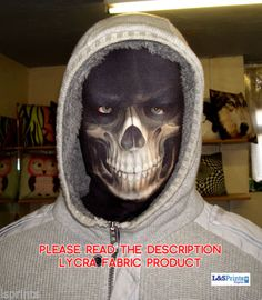 GRIM-REAPER-SCARY-HALLOWEEN-NOVELTY-LYCRA-FABRIC-FACE-MASK-SNOOD-FANCY-DRESS
