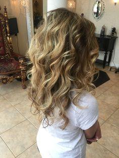 17 Best Olaplex Perm Images Perms Curly Hair Curly Hair Styles