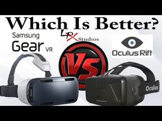 Samsung Gear VR Note 4 Edition VS Oculus Rift DK2  Which Is Better? #vr #virtualreality #virtual reality