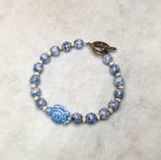 A personal favorite from my Etsy shop https://www.etsy.com/listing/222913109/sea-turtle-bracelet