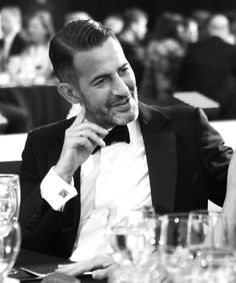 """Listen, 'real' women are the reason the fashion industry exists."" - @themarcjacobs"
