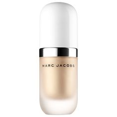 Shop Marc Jacobs Beauty's Dew Drops Coconut Gel Highlighter at Sephora. It can be applied to skin directly or added to foundation or primer.