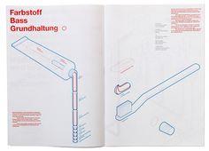 BENJAMIN SCHULTE - 24_7 Catalogue
