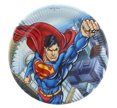 Superman-lautanen, suuri