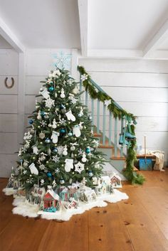 977 Best Christmas Tree Decorating Ideas Images On