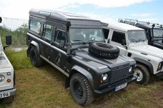116 best Land Rover campers images