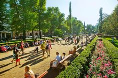 Amsterdã, Barcelona e Xangai: veja cidades onde o futuro já chegou