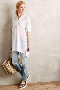 MiH Breathless Skinny Jeans - #anthrofave