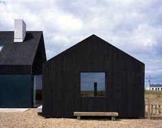 Rodić Davidson Architects, Hélène Binet · North Vat