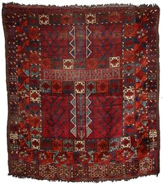 Antique area rug, organic cleaning.
