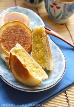 さつまいものおやき by yukaナッツさん | レシピブログ - 料理ブログの ...
