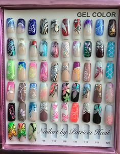 Nailart Mix