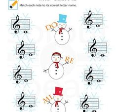 Music-Worksheets-EU-Holidays-Notes-CDE-001 Learning Music Notes, Music Education Activities, Music Lessons For Kids, Piano Lessons, Piano Songs For Beginners, Music Drawings, Music Worksheets, Piano Teaching, Music Humor