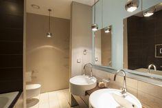 Prague 1, 3 Bedroom Apartment, Apartments For Sale, Centre, Sink, Mirror, Garden, Home Decor, Sink Tops