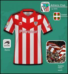 Athletic Club de Bilbao (home)