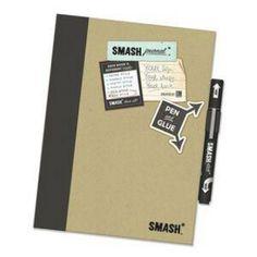 K & Company - SMASH Books - Mod Black Folio