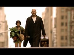cityscapes, movies, natalie portman, leon the professional, plants, jean reno, screenshot