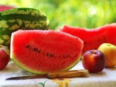 Бързо отслабване с до 10 килца с плодове с диня