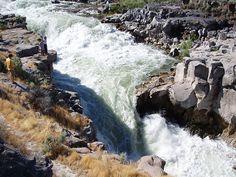 Murtaugh Canyon ( Snake River, Idaho )