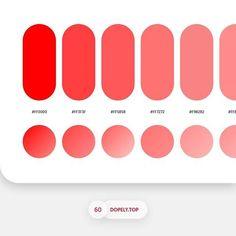 No photo description available. Rgb Palette, Flat Color Palette, Colour Pallette, Colour Schemes, Color Patterns, Black Nail Designs, Gradient Color, Colour Board, Find Color